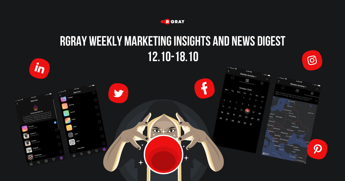 rgray weekly marketing insight and news digest 1210-1810