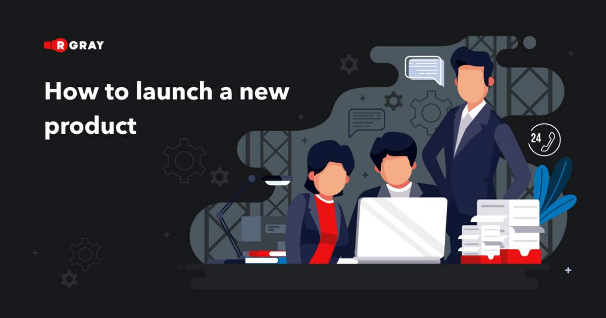 Entering a New Market: How to Launch a New Product