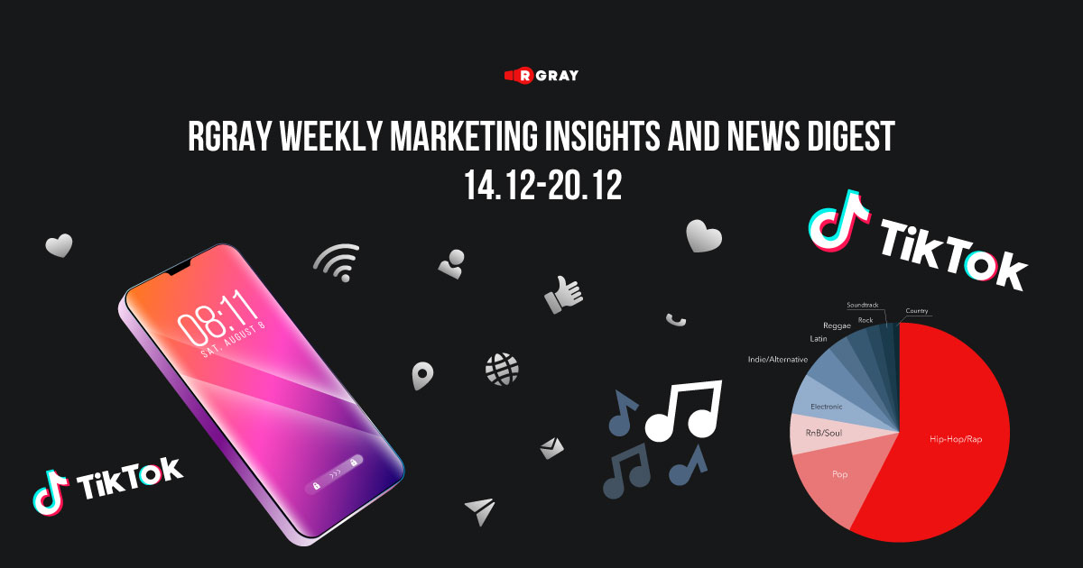 rgray weekly marketing insight and news digest 1412-2012