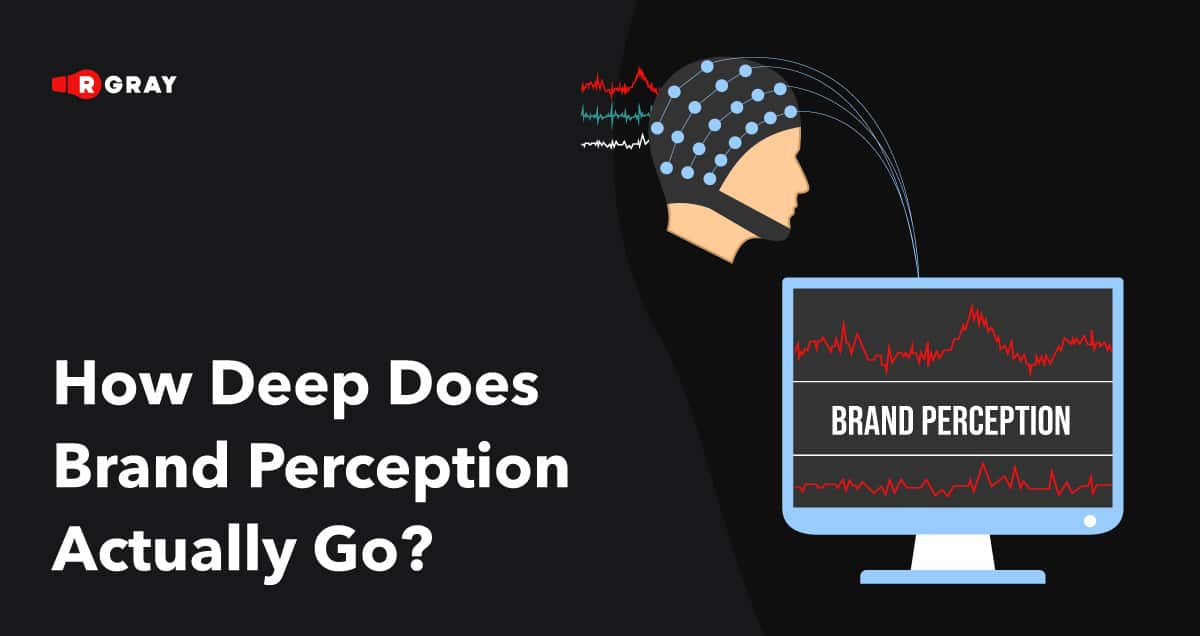 How Deep Does Brand Perception Actually Go?