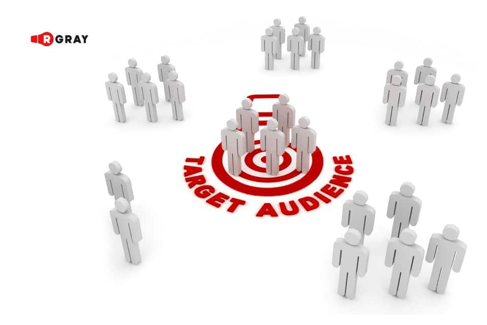 Цифровой маркетинг: целевая аудитория и персона покупателя(buyer persona)