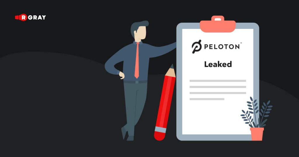 In 2019, Business Insider got hold of a leaked brand document from Peloton. This happened right after the public relations disaster, which was caused by advertising during Christmas time and was called sexist.