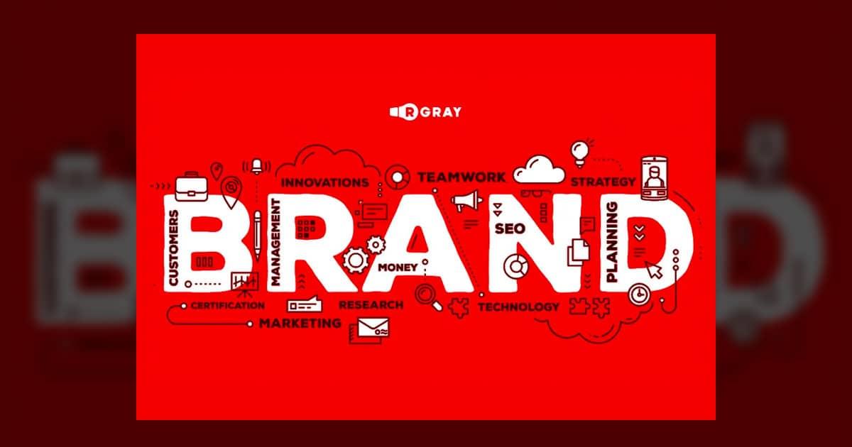 Как превратить компанию в бренд