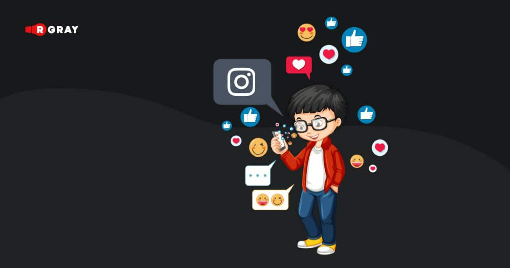 This week was announced that Facebook has been developing a new version of Instagram for users younger than 13 years old.