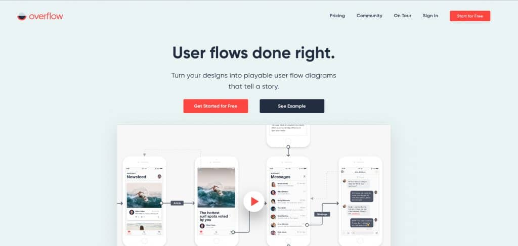 great website example
