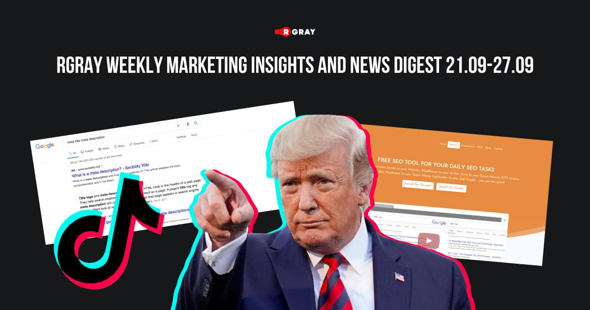 rgray weekly marketing insights and news diges 2109-2709