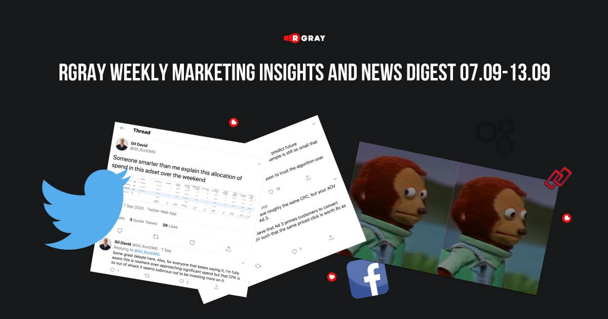 rgray weekly marketing insights and news digest 0709-1309