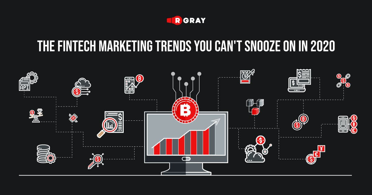 the fintech marketing trends you cant snooze on in 2020