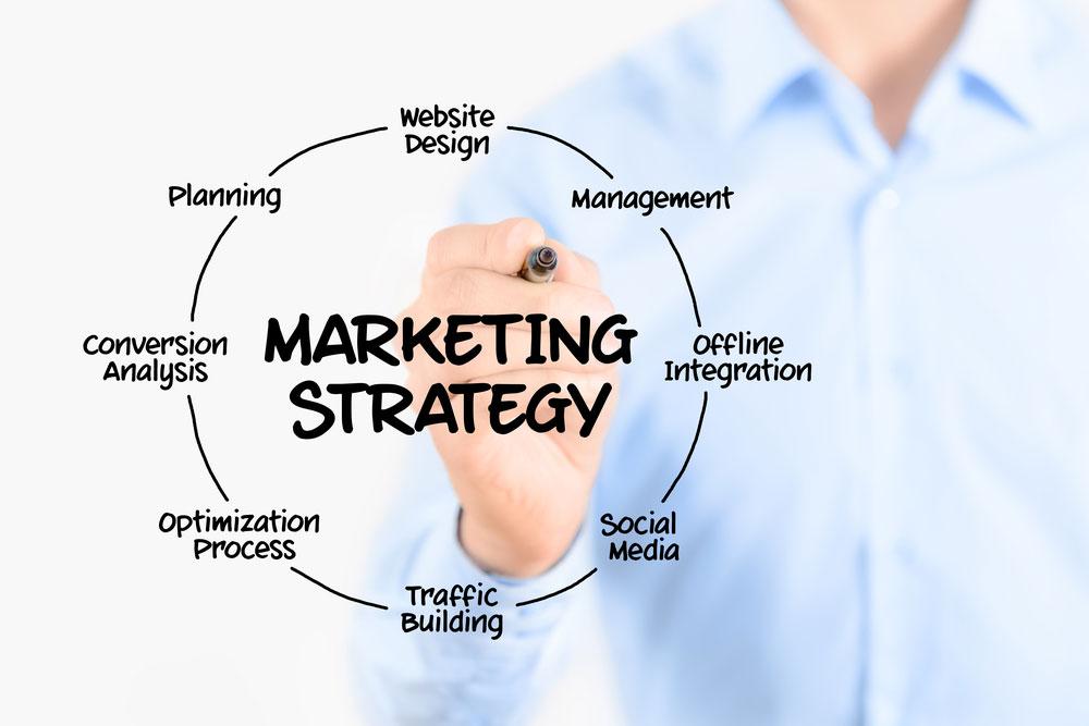 to do list digital marketing strategy