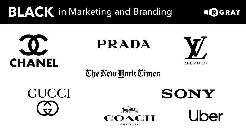 Black in Marketing and Branding